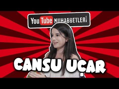 CANSU UÇAR - YouTube Muhabbetleri #22