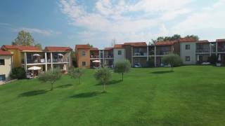 Belvedere Village Apartments, Italian Lakes, Italy | Eurocamp.co.uk