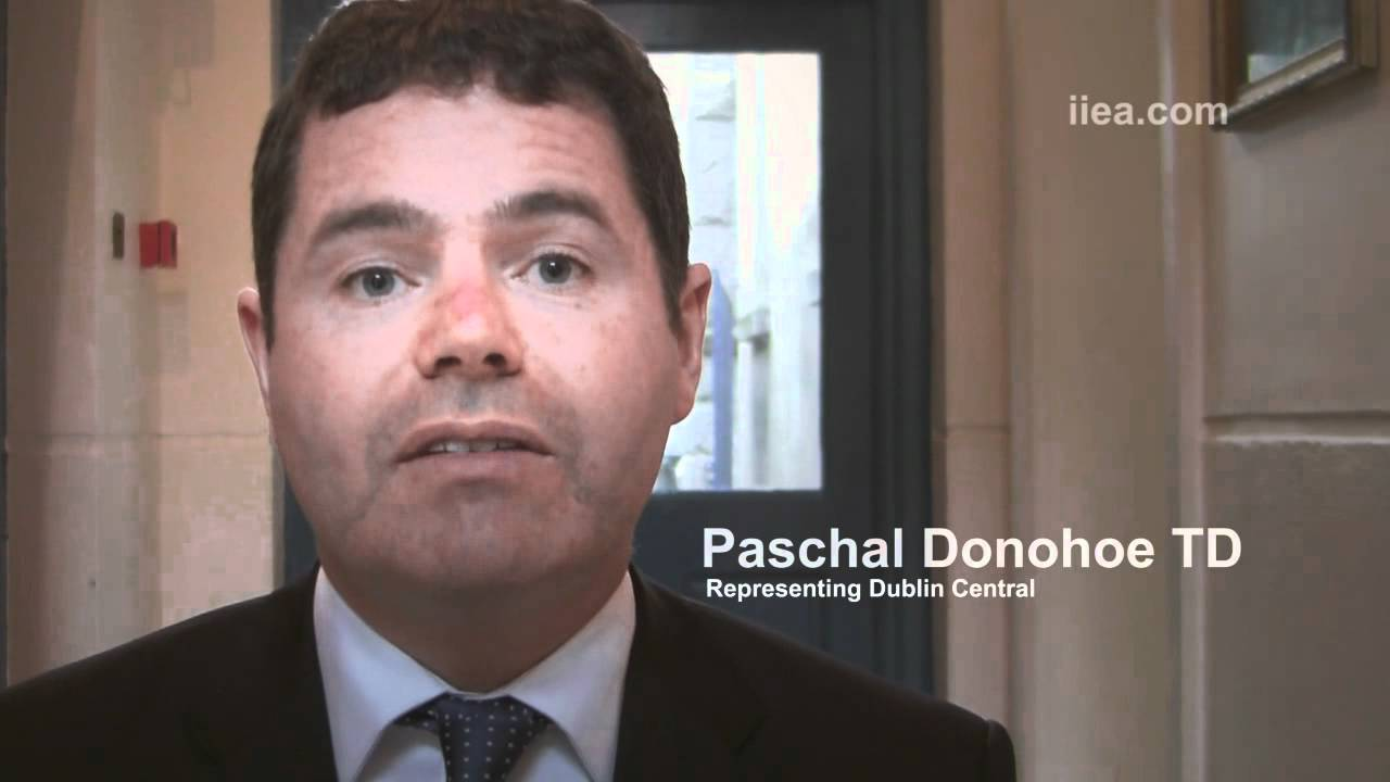 Young Ideas for Europe, Dublin, 2011 - YouTube