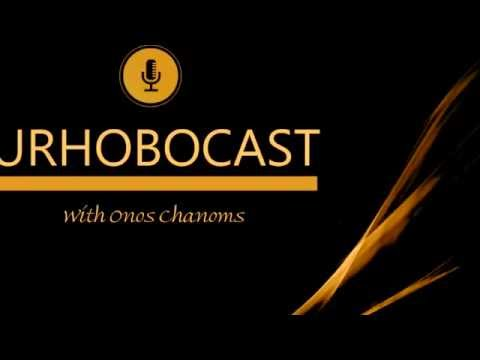 URHOBOCAST Episode 5: Learn to Speak Urhobo - The Urhobo School UK