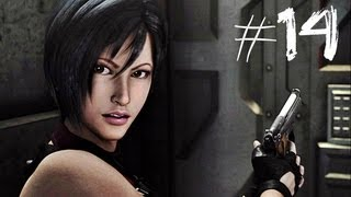 Resident Evil Operation Raccoon City - Gameplay Walkthrough - Part 14 - Redemption (Xbox 360/PS3/PC)