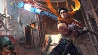 Vainglory Hero Reveal - Leo