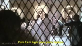 Os 12 Macacos - Trailer Oficial - Legendado em PT-BR
