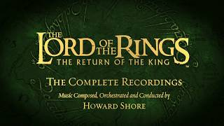 Lord of The Rings - The Return of The King: The Complete Recordings Vinyl (Official Unboxing Video)