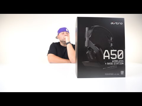 astro-a50-gen-4-(2019)-review-&-unboxing---ps4-&-pc---gen-3-comparison