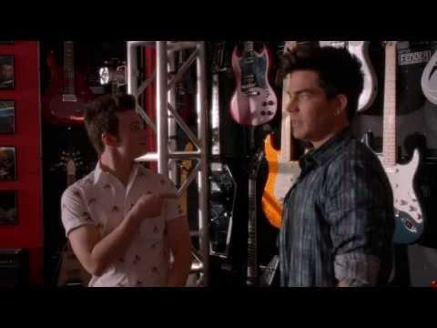 I Believe in a Thing Called Love (Glee Cast Version feat. Adam Lambert)