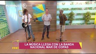 Bien por Casa (TV Perú) - Mar de copas - 13/04/2016