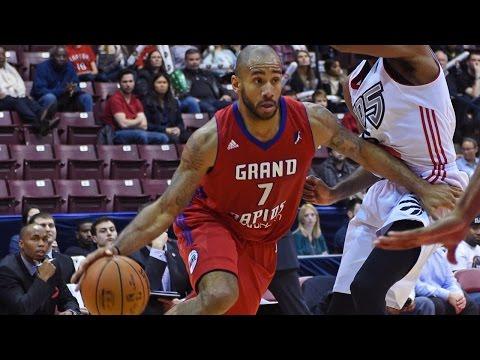 Dahntay Jones 2015-16 NBA D-League Season Highlights
