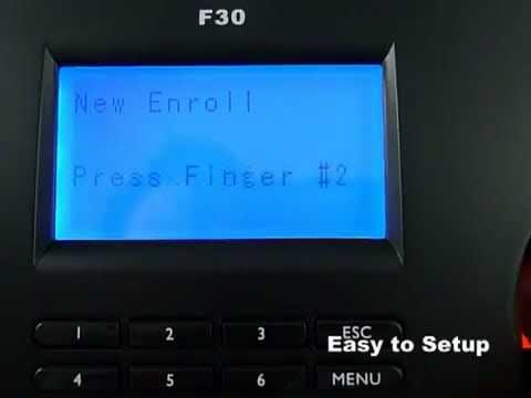 Automatic Fingerprints Access and Digital Persona Sensors for Sales at fingerprintdubai.com