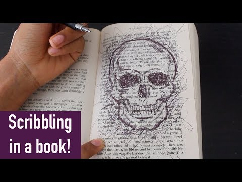 Defacing The Book Thief!