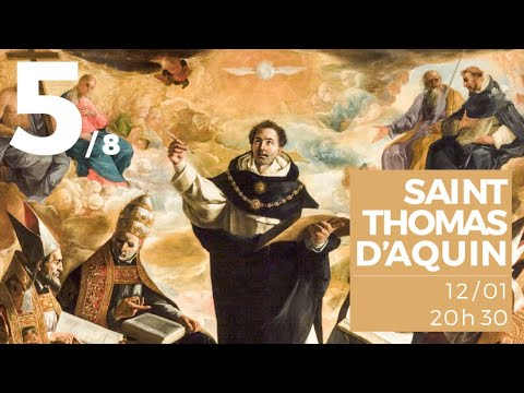 Quelle est la place du Christ dans la théologie de saint Thomas ?