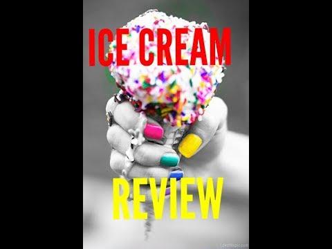Worst Ice Cream Ever?? (Review)