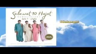Preview album NOWSEEHEART - Selawat 10 Hajat