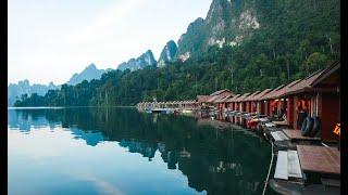 Отдых в Тайланде Экскурсия по озеру Чео Лан