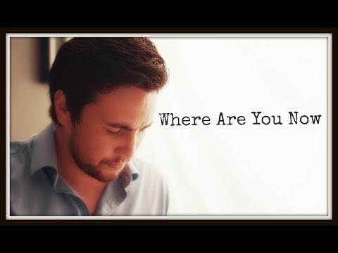 Where Are You Now by Chester See