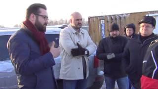 видео арест земельного участка — Защита Прав