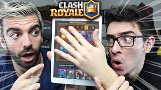 Video O DECK SECRETO DO FLAKES POWER PARA CHEGAR NA ARENA LENDÁRIA! download MP3, 3GP, MP4, WEBM, AVI, FLV Oktober 2017
