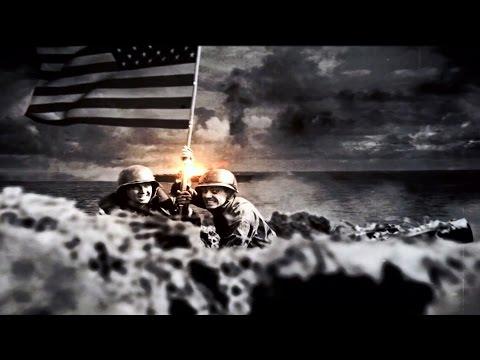 D-Day | US Liberation of Europe | Götterdämmerung Hearts of Iron IV