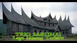 TRIO SARUNAI YATIM PIATU | LAGU MINANG TRIO SARUNAI | LAGU MINANG TERBARU 2016