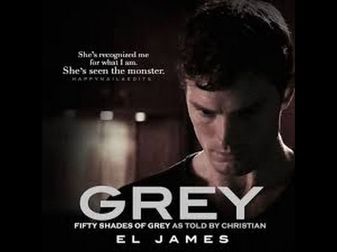 Christian's Lament~LOVE OF MY LIFE~Queen~Fifty Shades of Grey
