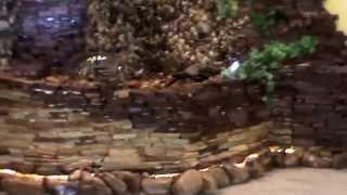 видео Натуральные материалы в интерьере