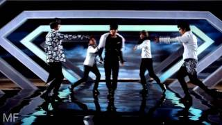 K-Pop Artists   Live it up