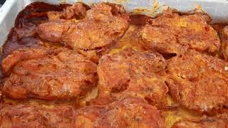 Bife de Frango na Maionese – Pratico e Saboroso