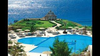 Movenpick Resort Sharm el Sheikh 5 Египет Шарм Эль Шейх полный обзор отеля