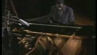 Thelonious Monk - Satin Doll - Berliner Jazztage 1969 (1/6)