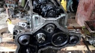 Балканкар ''balkancar'' ремонт двигателя д3900.
