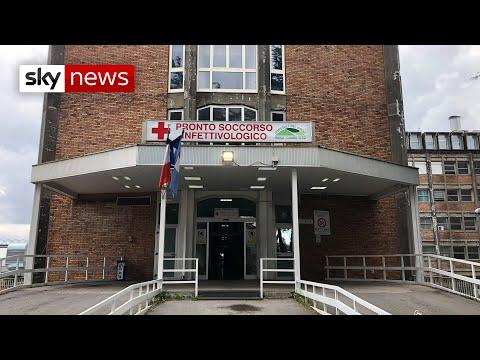 Coronavirus: The Italian COVID-19 Hospital Where No Medics Have Been Infected