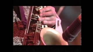 St. Thomas/Joshua Redman Quintet