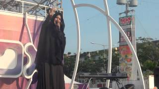 Medina Feat Ummi Pipik - Innallaha Ma'ana Live Perfom @InboxSCTV_