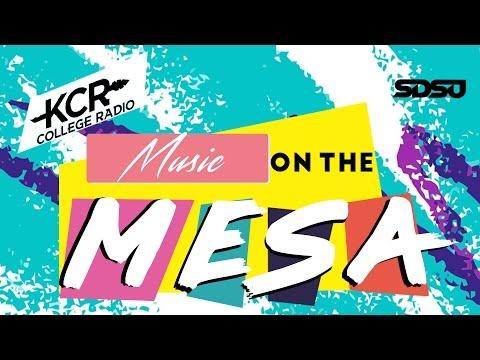 KCR Music on the Mesa