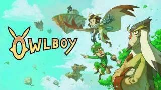 Owlboy FULL OST | Jonathan Geer