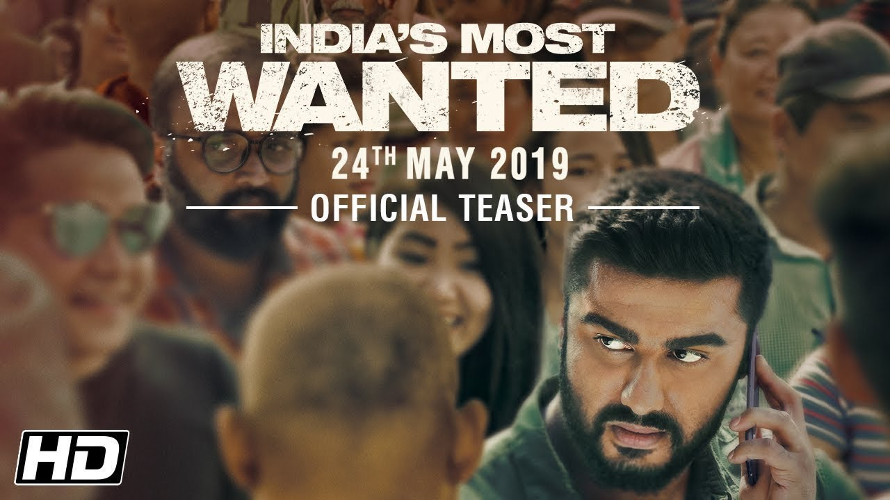 Download INDIAS MOST WANTED BOLLYWOOD MOVIE PUBLIC REVIEW    ARJUN KAPOOR