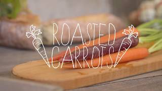 Roasted Carrots Recipe - Simple and Delicious!