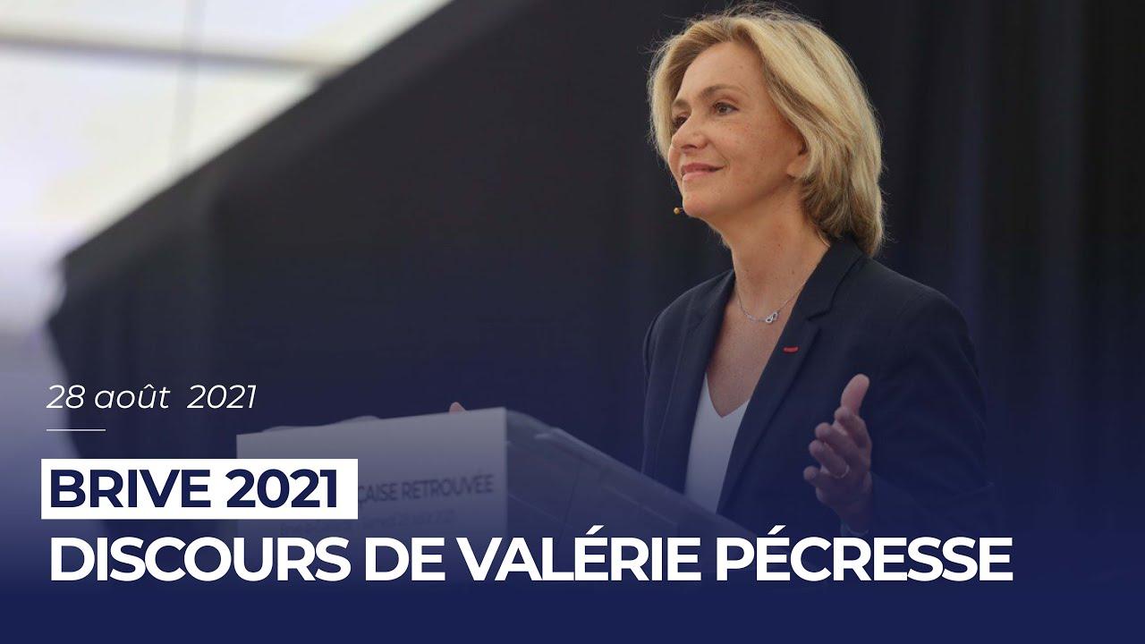 « La France au premier rang : voilà ce que je propose ! »