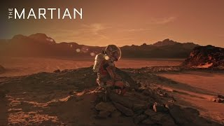 The Martian | The Extended Cut | Now on Blu-ray & Digital HD