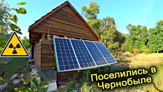 ✅Нашли ОТШЕЛЬНИКА в Чернобыльском лесу 😱 Откопали Средневековый КЛАД металлодетектором в песке