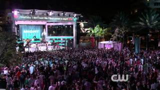 Download Pitbull - Give Me Everything Live at iHeartRadio Ultimate Pool Party 2013 1080i MP3 song and Music Video