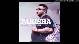Dladla Mshunqisi  – Pakisha  feat  Distruction Boyz & DJ Tira