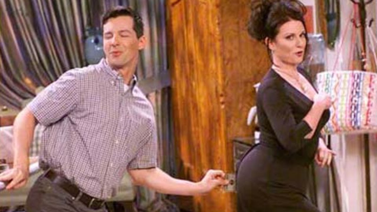 Download 12 All-Time Best Moments | Will & Grace | COZI Dozen