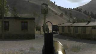 arma2 OA the takistan destroy the us army swatboxing
