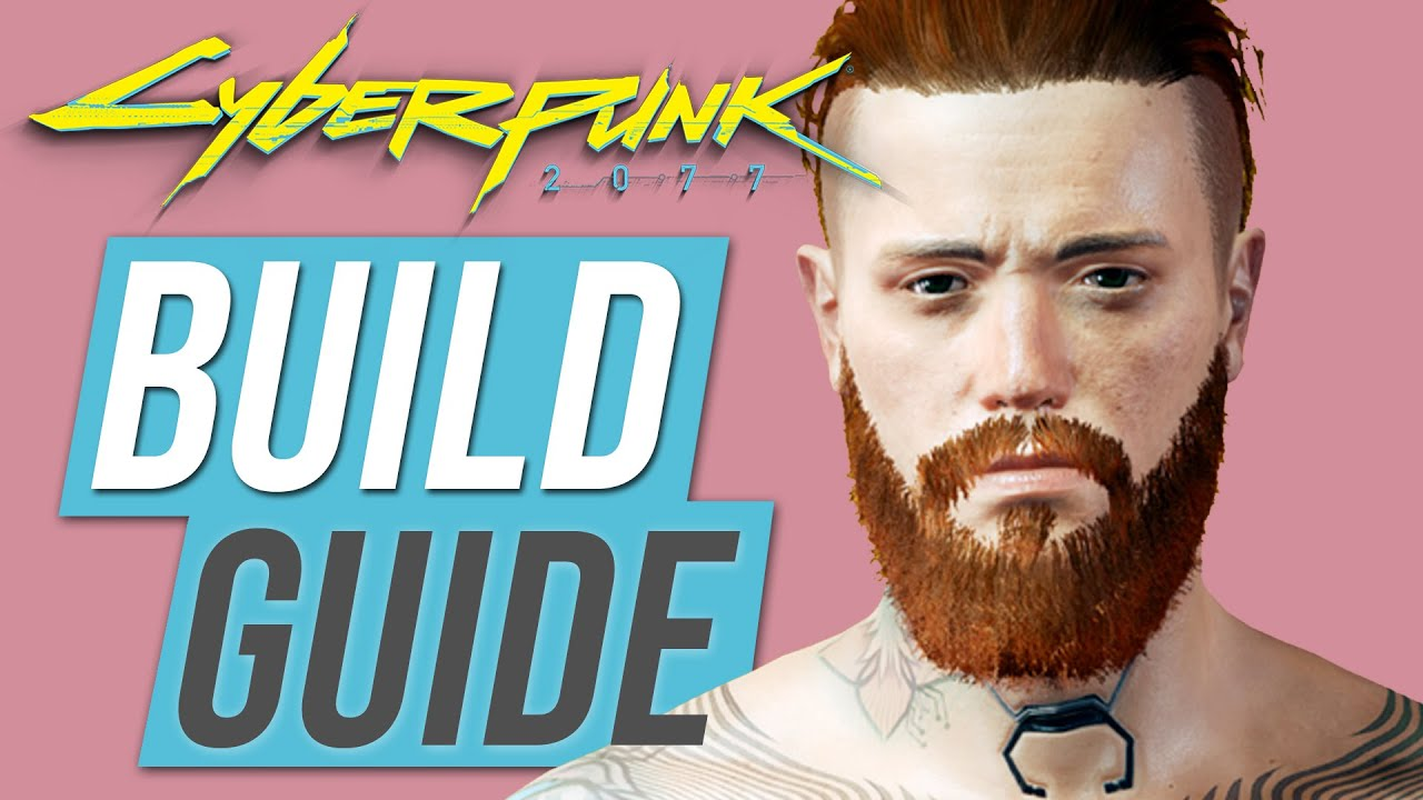 Cyberpunk 2077 – BEFORE You BUILD Your Character - Watch This Gameplay Guide!