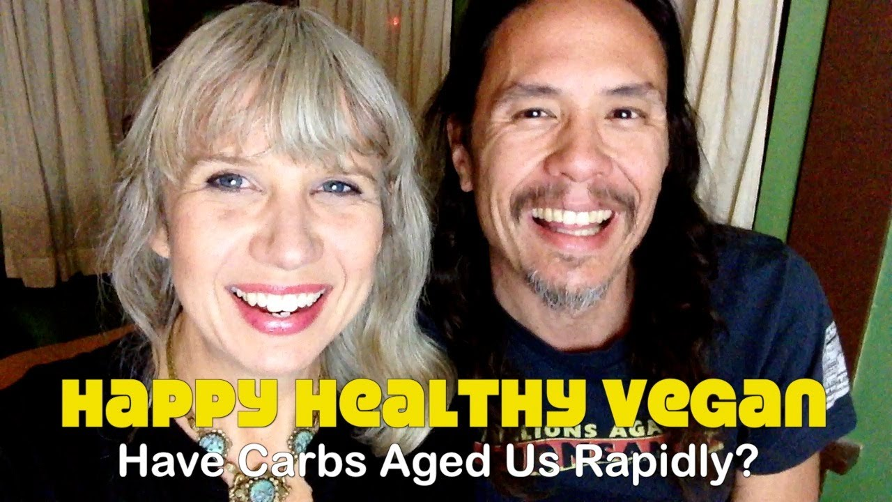 Has Eating High Carb Aged Us Rapidly?