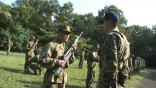 『RANGER 陸上自衛隊 幹部レンジャー訓練の91日』予告編