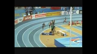 Lagat Kicks Home Against Choge- Istanbul 2012