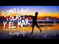 EL VEGA LIFE ☀ COMO LAS OLAS Y EL MAR | Video Oficial