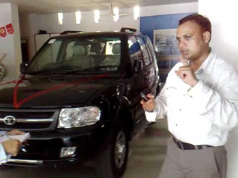 car sales executive